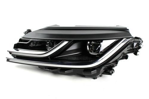 Headlight left LED VW Arteon 17-
