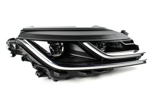Headlight right LED VW Arteon 17-