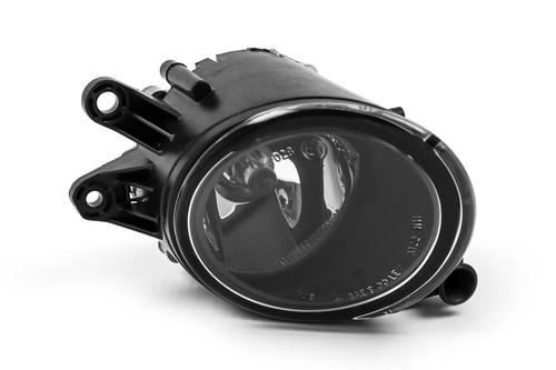 Front fog light right Volvo C30 06-14