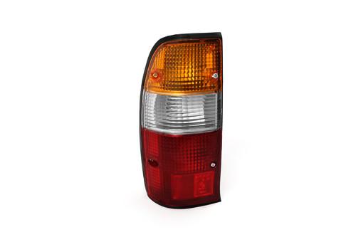 Rear light left Mazda B2500 98-02