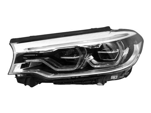 Headlight left LED BMW 5 Series G30 F90 17-