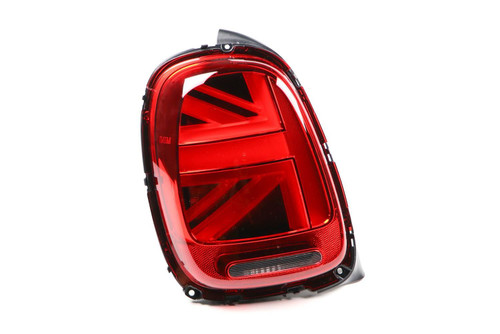 Genuine rear light left LED Union Jack Mini Cooper F55 14-