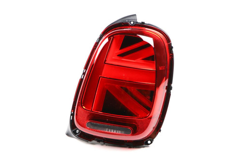 Genuine rear light right LED Union Jack Mini Cooper F55 14-