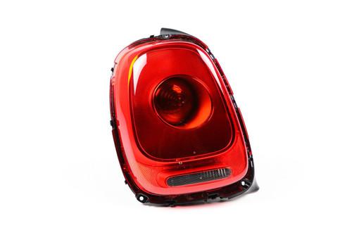 Genuine rear light left Mini Cooper F57 16-