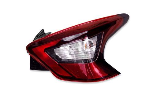 Rear light right Nissan Micra K14 17-