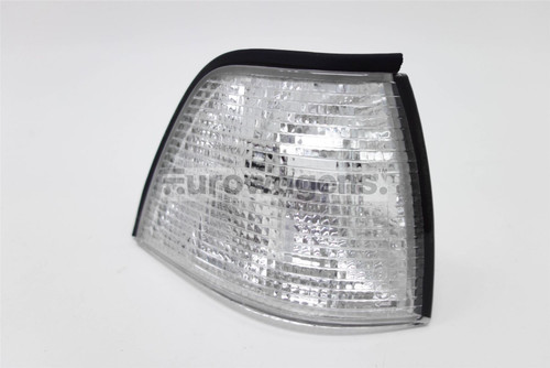 Front indicator right clear BMW 3 Series E36 92-99 2 door