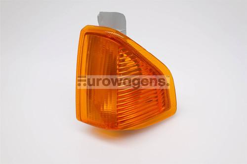 Front indicator left orange Ford Escort MK3 80-85