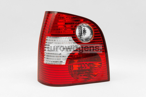 Rear light left VW Polo 9N 02-05
