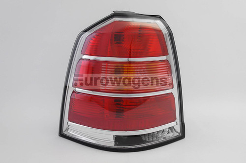 Rear light left Vauxhall Zafira 05-08