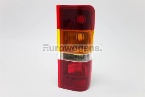Rear light right Ford Transit 85-00