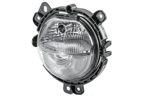 Front DRL left with parking light Mini Countryman F60 16-