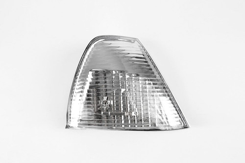 Front indicator right clear Toyota Hiace 06-12