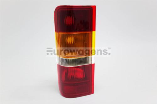 Rear light left Ford Transit 85-00