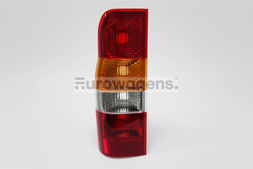 Rear light left Ford Transit 00-06