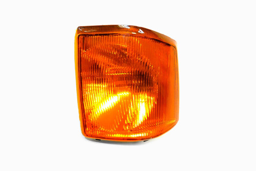 Front indicator left orange Land Rover Discovery 94-98