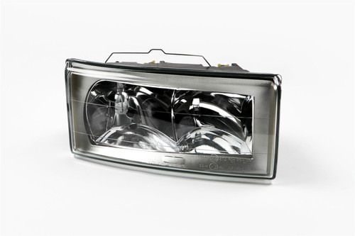 Headlight right Iveco Daily 00-06