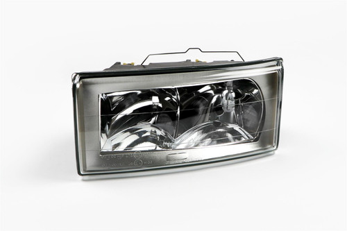 Headlight left Iveco Daily 00-06