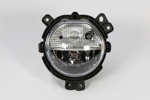 Fog light right with DRL parking light Mini Clubman F54 14-
