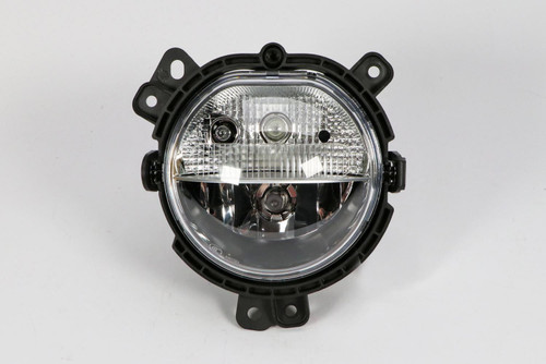 Fog light left with DRL parking light Mini Clubman F54 14-