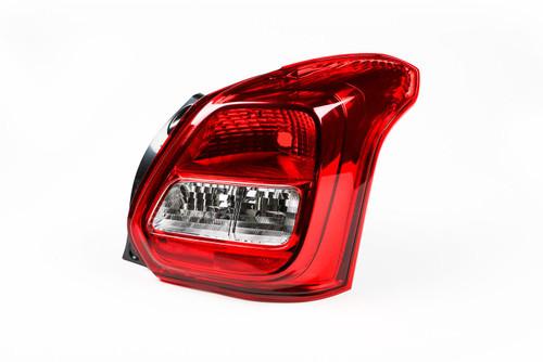 Rear light right Suzuki Swift 17-