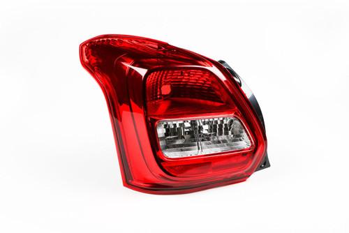 Rear light left Suzuki Swift 17-