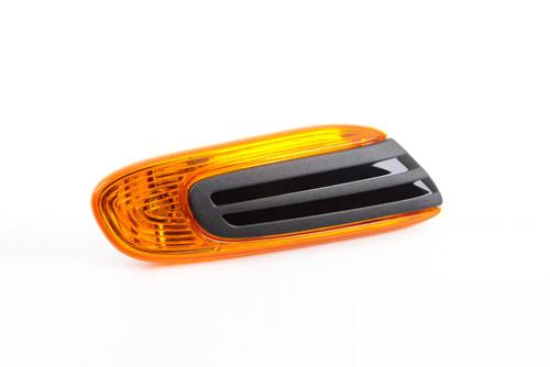 Side indicator right orange with trim Mini One Cooper F56 14- 3 door