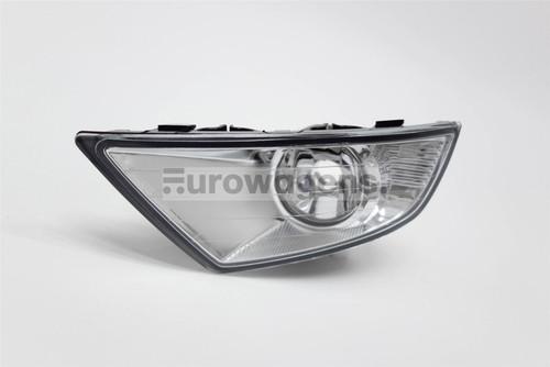 Front fog light left Ford Mondeo 03-07