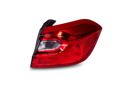 Rear light right Ford Fiesta MK7 17-