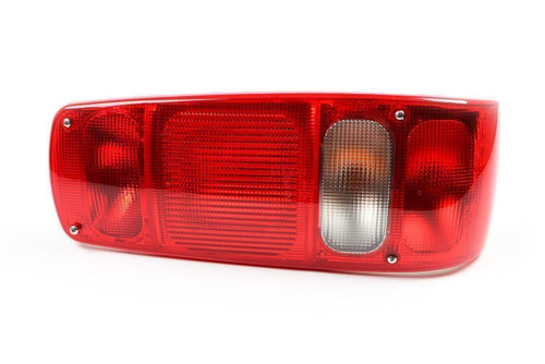 Rear light right with fog square reflector Caraluna 1 Hymer Motorhome