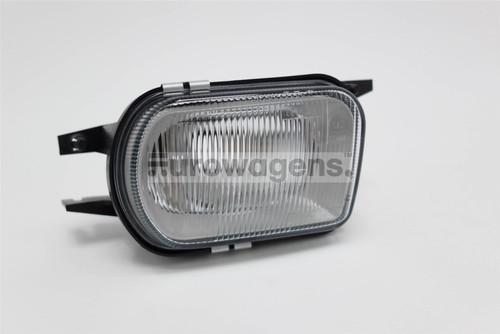 Front fog light right Mercedes C Class Sportcoupe SLK