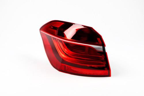 Genuine rear light left LED BMW 2 Series Active Tourer F45 14-