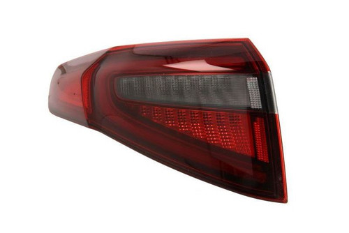 Rear light left LED Alfa Romeo Stelvio 16-