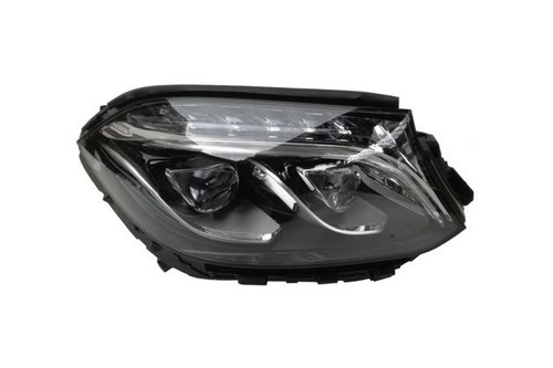 Headlight right full LED Mercedes-Benz GLS 16-