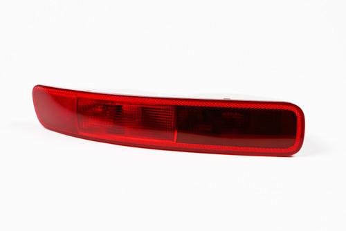 Genuine rear bumper indicator light left Mini Clubman F54 14-