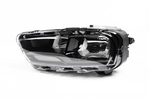 Genuine headlight left Citroen C4 Cactus 18-