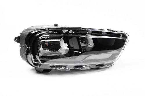 Genuine headlight right Citroen C4 Cactus 18-
