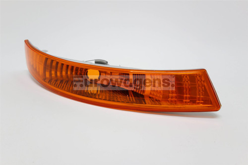 Front indicator right orange Nissan Primastar Renault Trafic