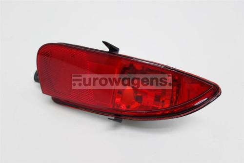 Rear fog light right Vauxhall Corsa C 03-06