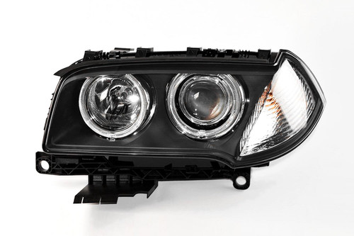 Headlight left Xenon AFS BMW X3 E83 06-10
