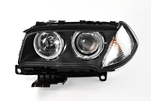 Headlight left Xenon AFS BMW X3 E83 06-10