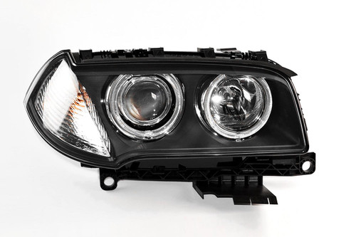 Headlight right Xenon AFS BMW X3 E83 06-10