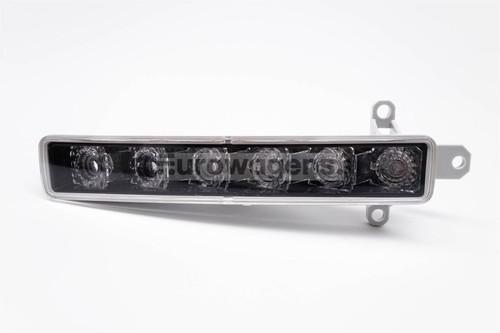Front bumper black LED DRL light Toyota Aygo 12-14