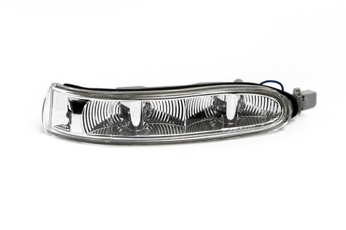 Mirror indicator right LED Mercedes-Benz CLK A209 03-10 Convertible