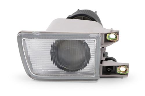 Front fog light left clear VW Golf MK3 Vento
