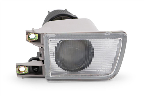 Front fog light right clear VW Golf MK3 Vento