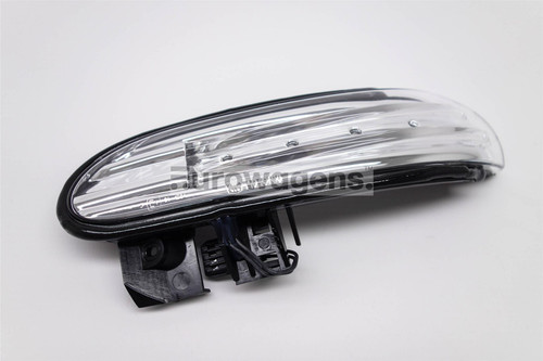 Mirror indicator right LED Mercedes-Benz SL 04-08