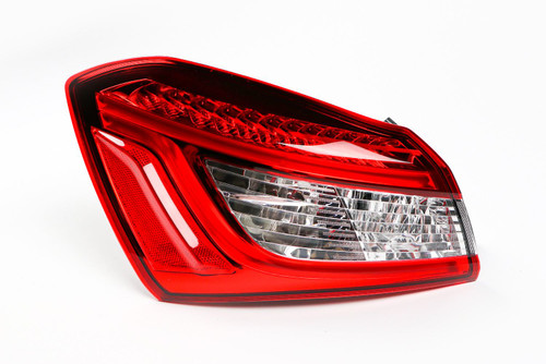 Rear light left LED Maserati Ghibli 13-