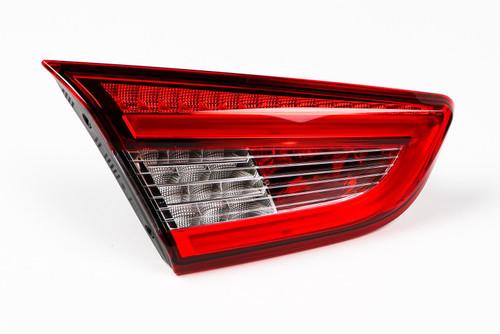 Rear light left inner LED Maserati Ghibli 13-