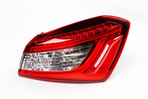 Rear light right LED Maserati Ghibli 13-