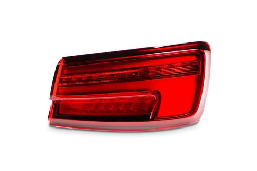 Rear light right LED dynamic indicator Audi A3 16-